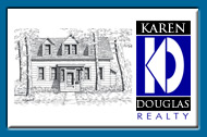 The Karen Douglas Realty office is located in Geneva Illinois.