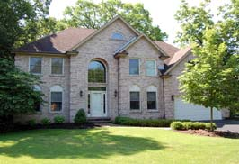 4 Bedroom Wildrose Springs Home in St. Charles, Illinois