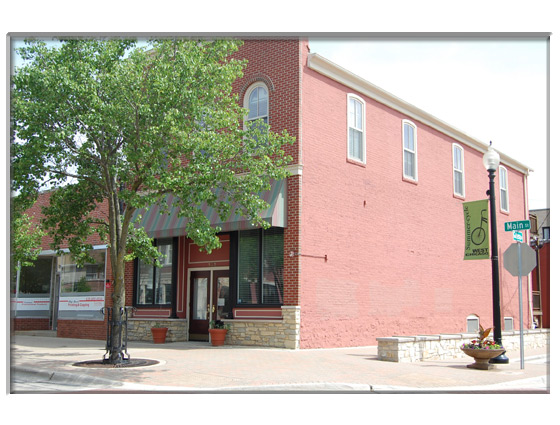 Commercial Property For Sale or Rent Presented By Peggy Cain.
