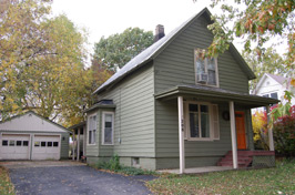 Income Property in Elburn IL