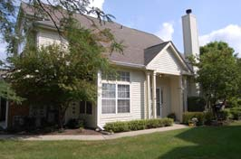 Warrenville IL Townhome For Sale