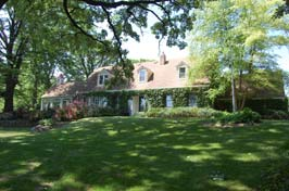 Country Estate Saint Charles IL Home For Sale