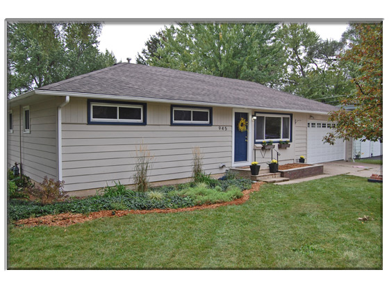 3 Bedroom St Charles, IL Ranch Home For Sale Presented By Peggy Cain.